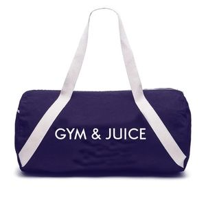 NWT Private Party Gym & Juice [Gym Bag]